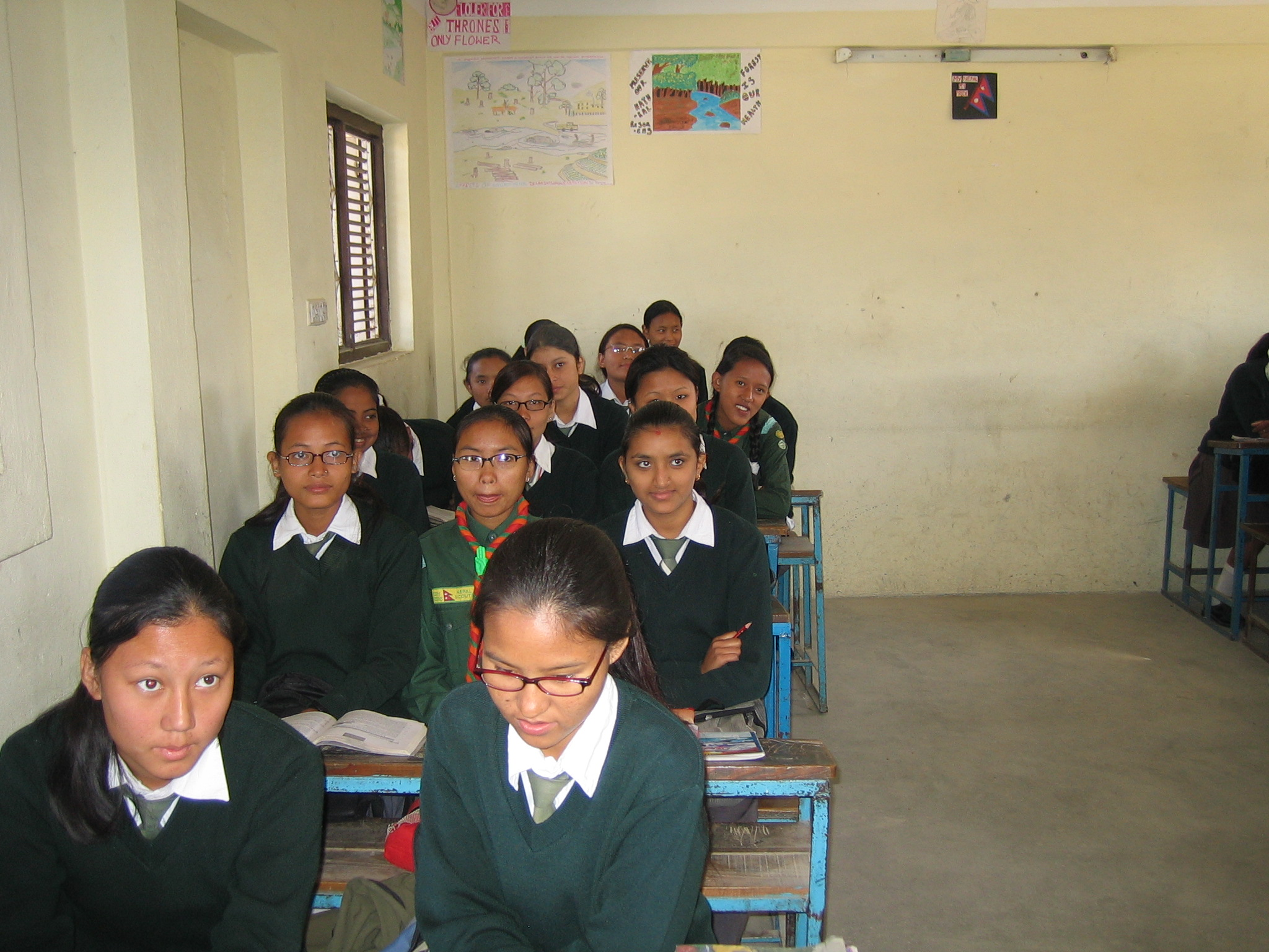 Nepal2007Håkon 068