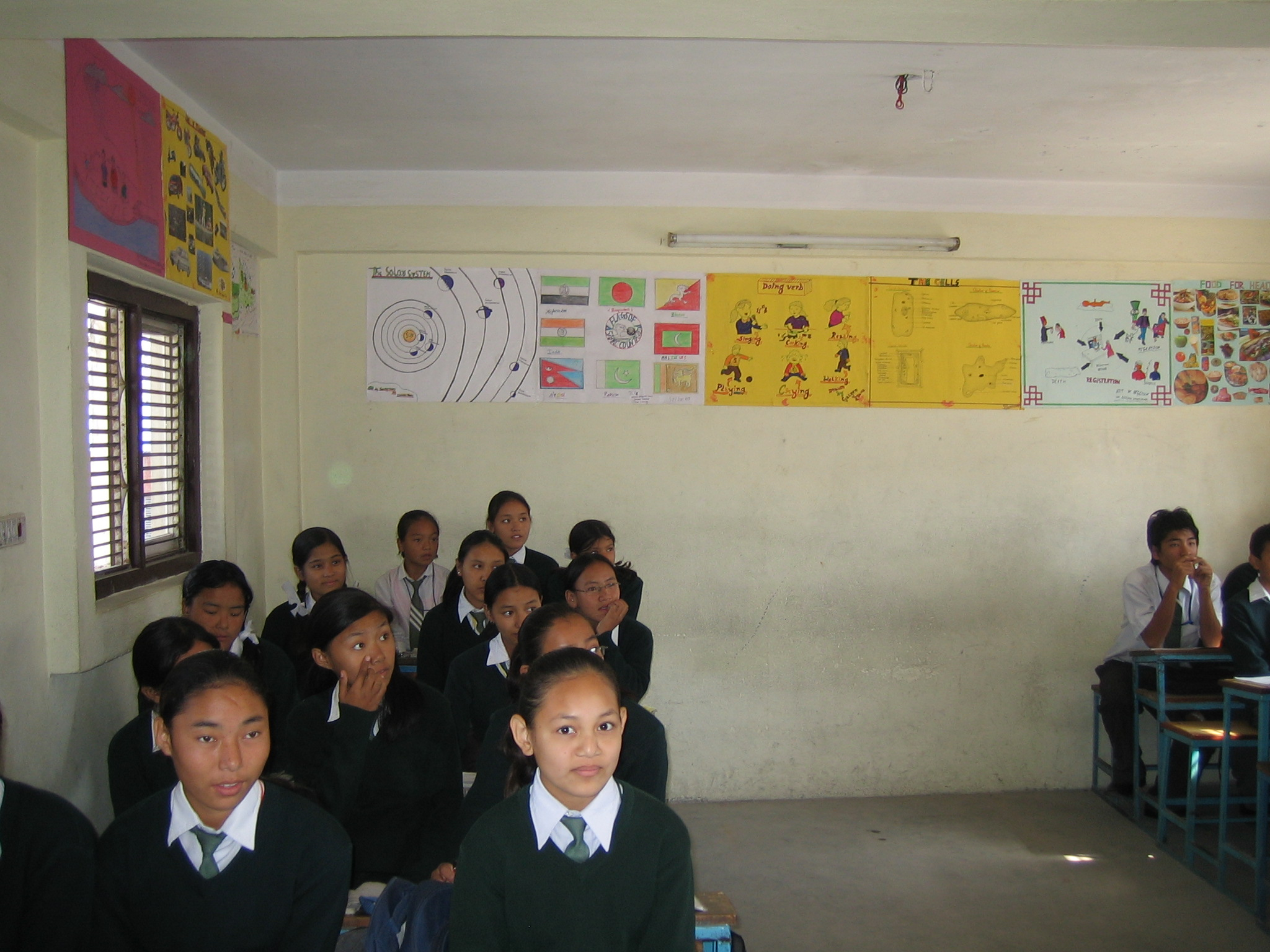 Nepal2007Håkon 075