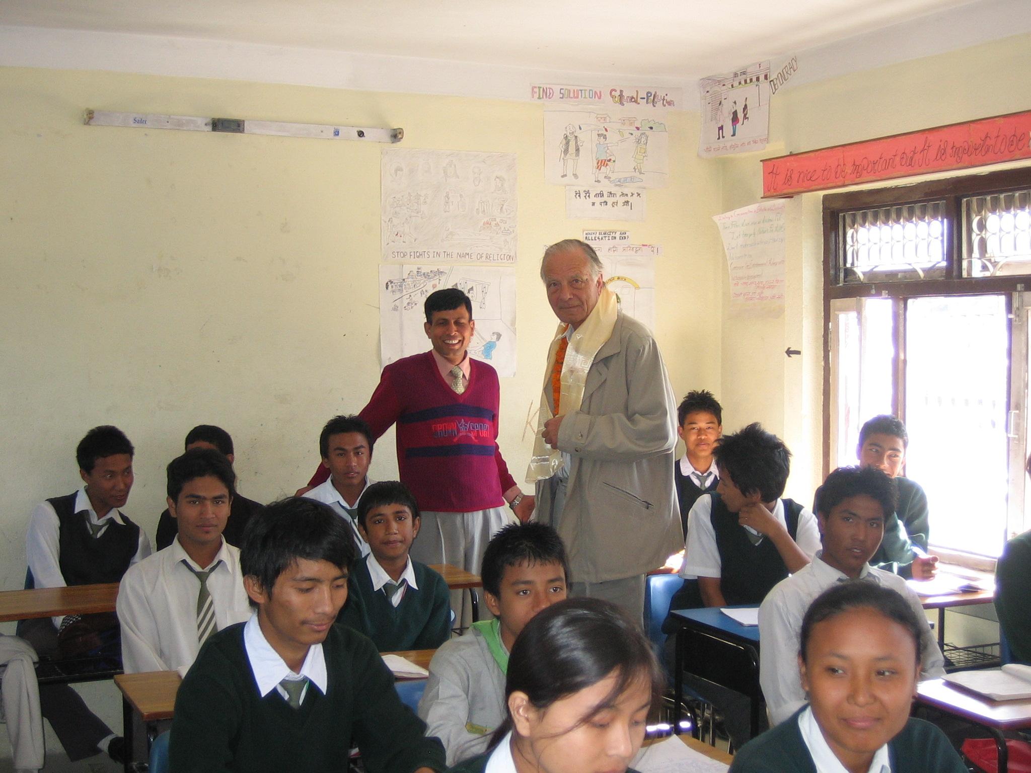 Nepal2007Håkon 065