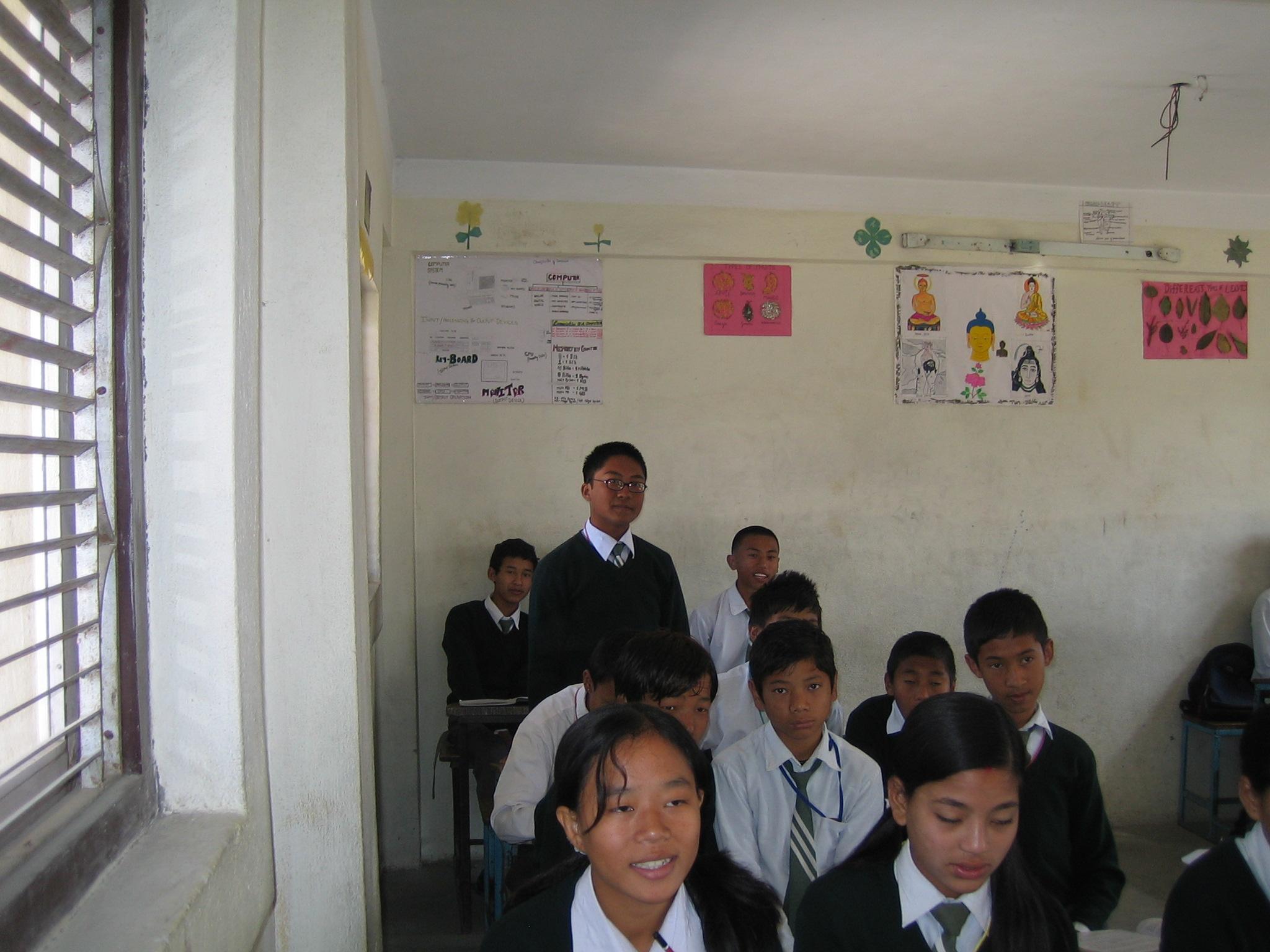 Nepal2007Håkon 078