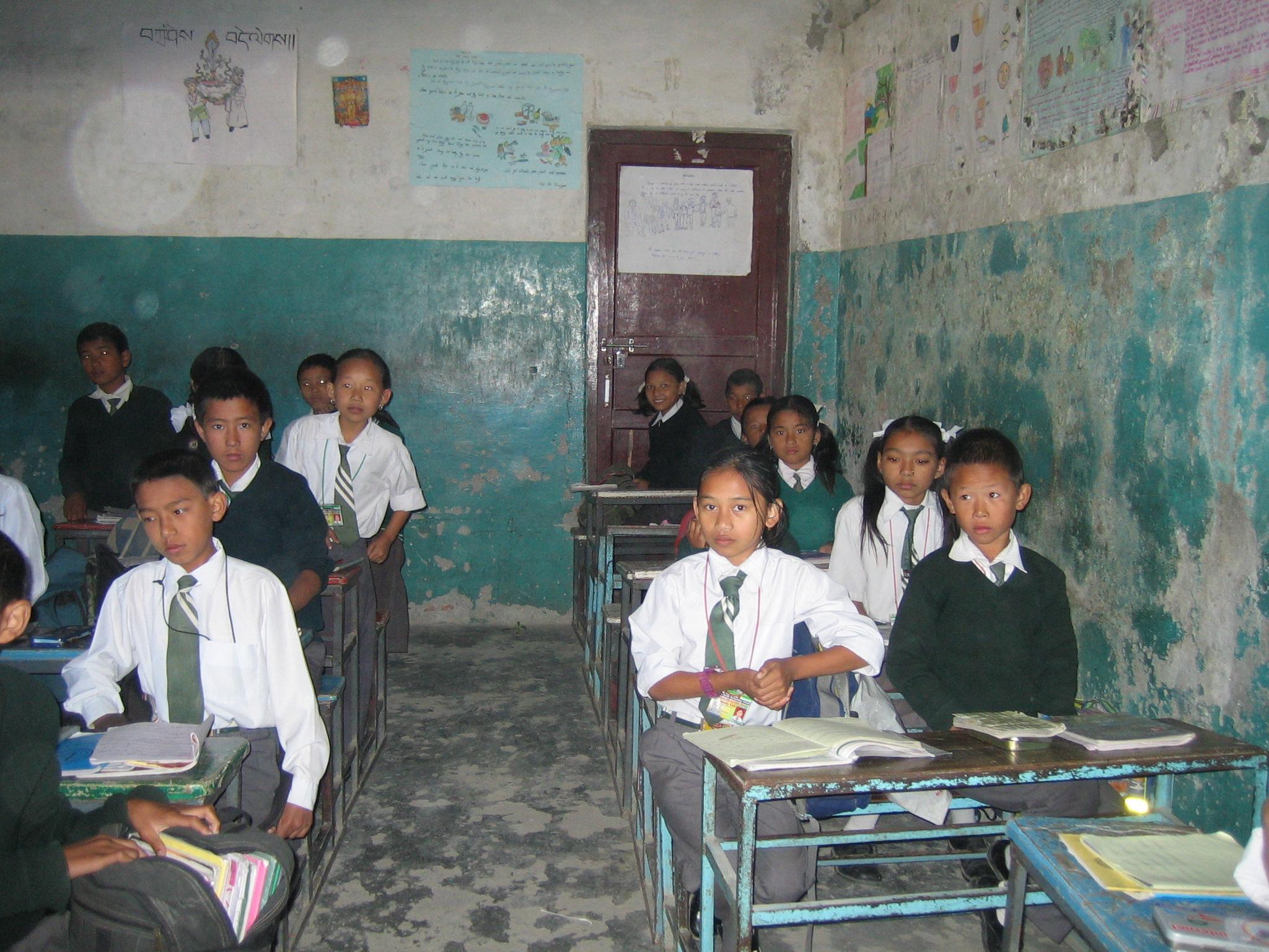Nepal2007Håkon 082