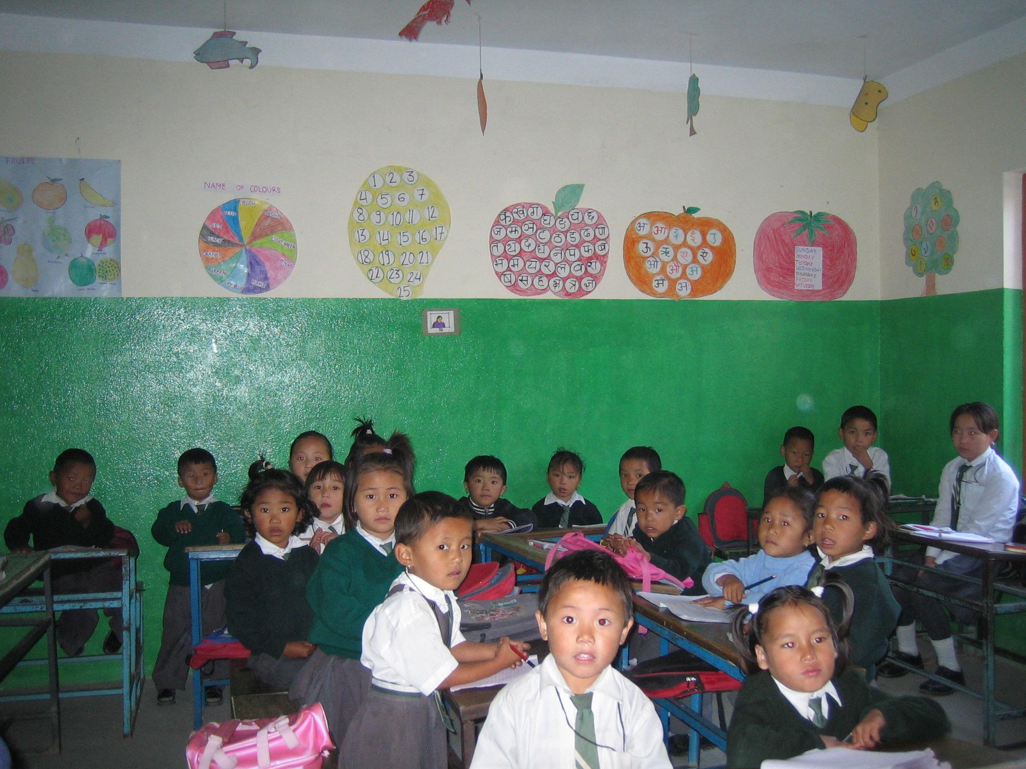 Nepal2007Håkon 090
