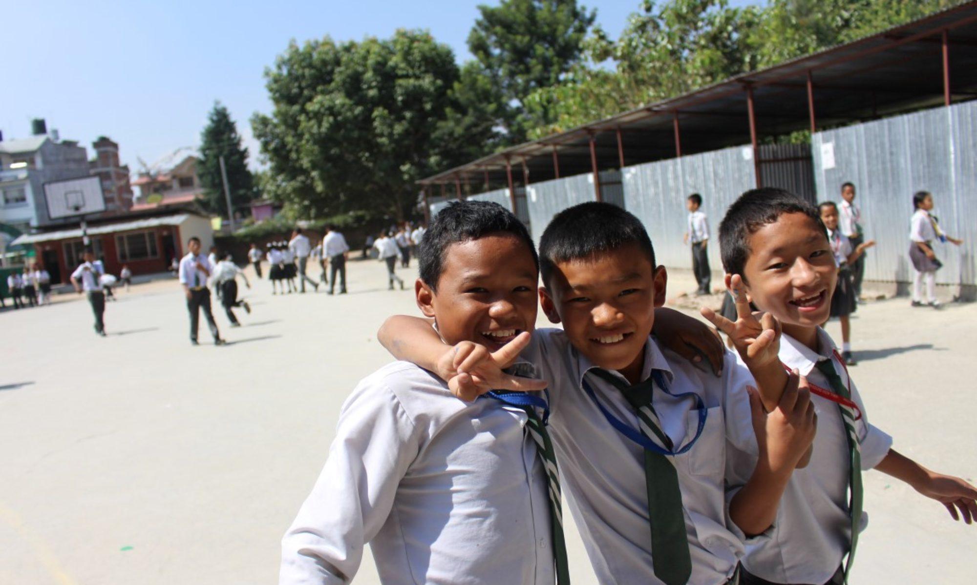 Tso Pema Tibetansk skole